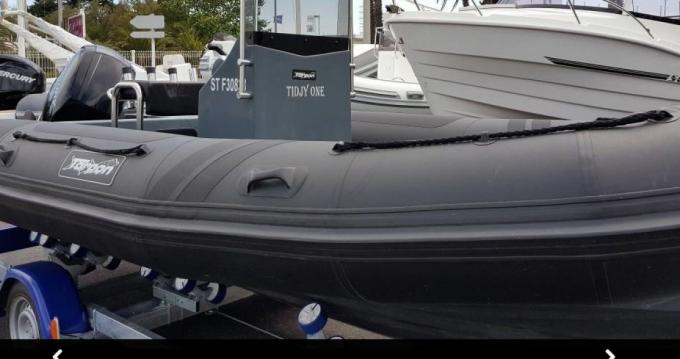 Boat rental La Rochelle cheap DV 62