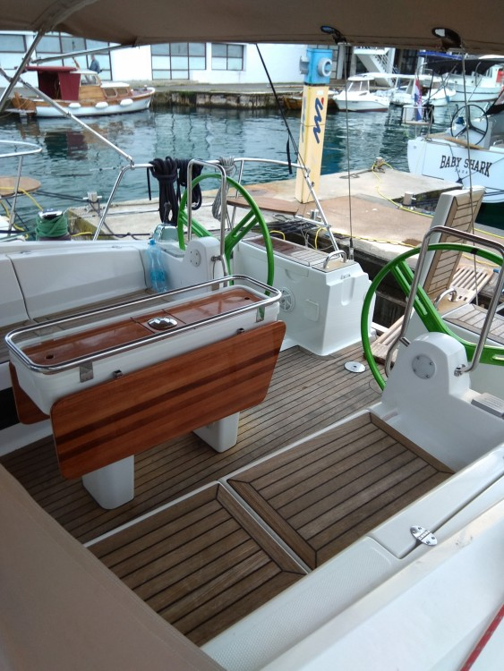 Rental yacht Ibiza - Elan 444 IMPRESIAN on SamBoat