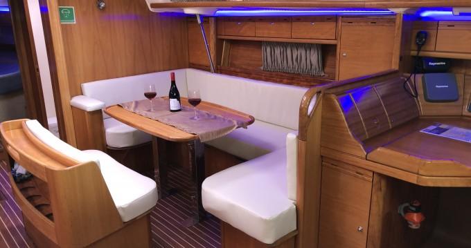 Boat rental Bavaria Bavaria Cruiser 46 Y/B 2009 in Municipal Unit of Lefkada on Samboat