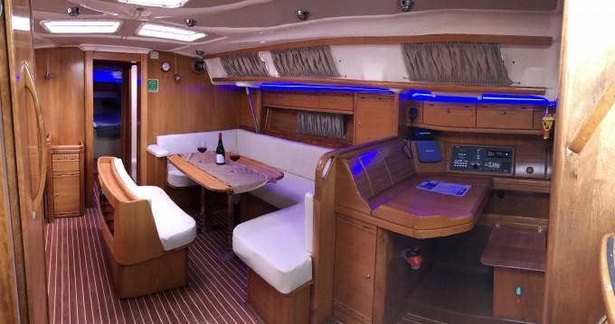 Rental yacht Municipal Unit of Lefkada - Bavaria Bavaria Cruiser 46 Y/B 2009 on SamBoat