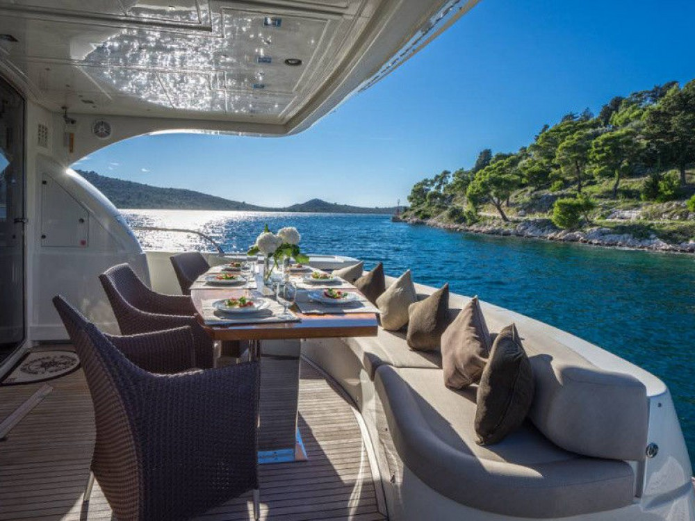 Hire Yacht with or without skipper Dominator Punat