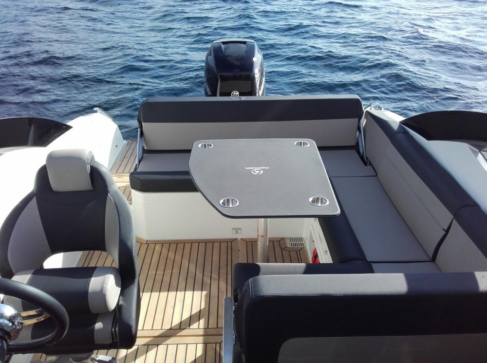 Rent a Parker Parker 690 Day Cruiser Ajaccio