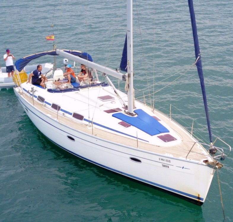 Bavaria Bavaria 39 Cruiser between personal and professional Campos