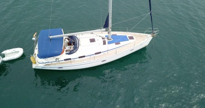 Boat rental Sa Ràpita cheap Bavaria 39 Cruiser