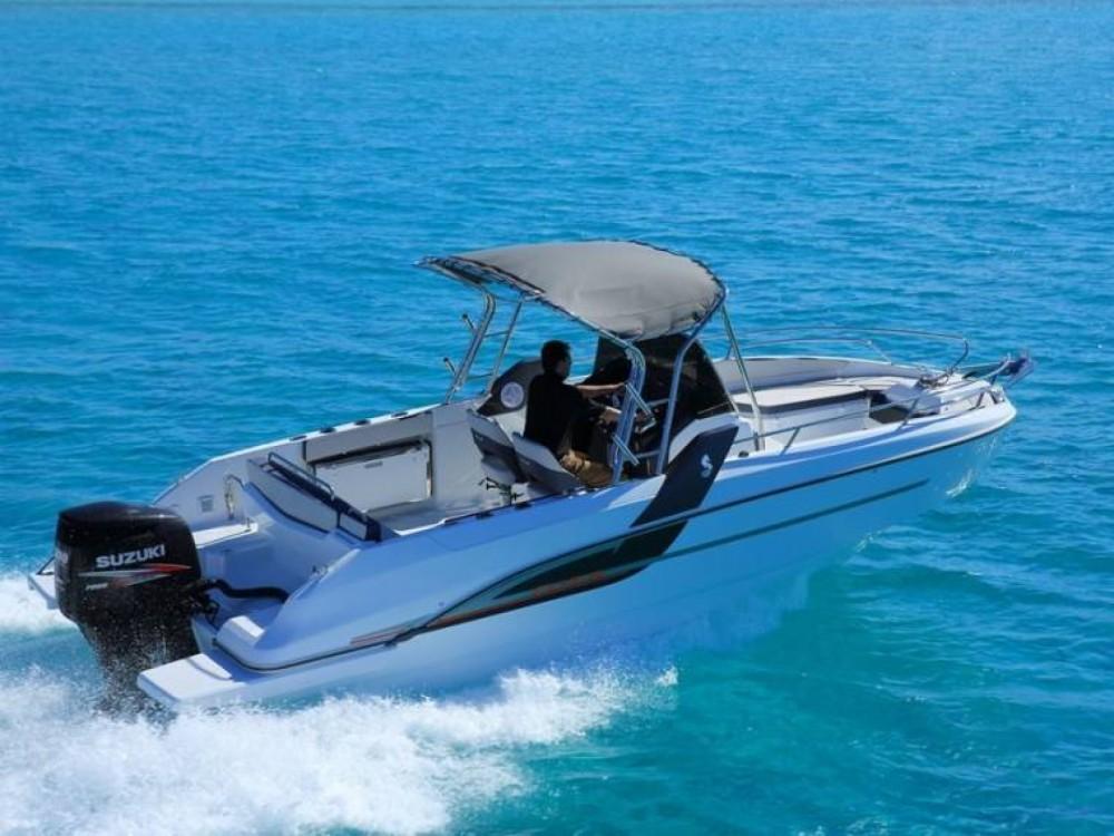 Rental Motorboat in Palma - Bénéteau FLYER 7.7