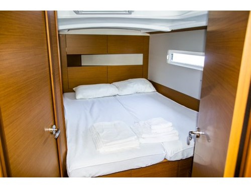 Rental yacht Kos - Jeanneau Sun Odyssey 410 on SamBoat
