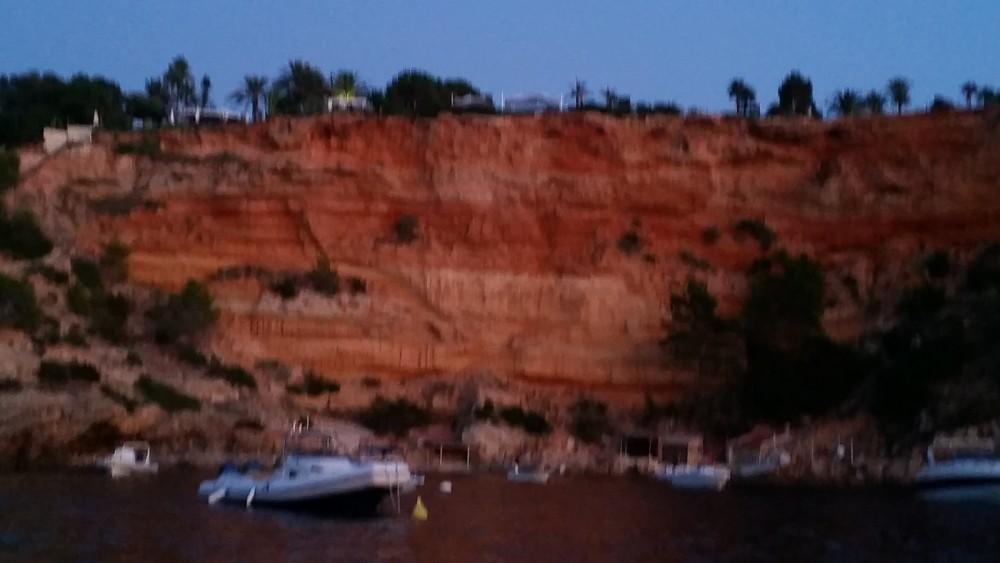 Azimut Azimut 40 Fly between personal and professional Ibiza