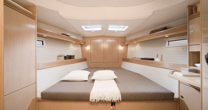 Rental Sailboat in Ribishi - Bavaria Bavaria 45 Cruiser