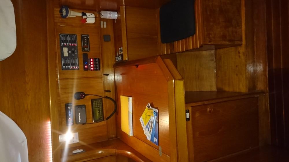 Rental Sailboat in  - Jeanneau Sun Odyssey 36.2