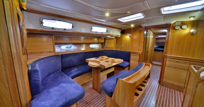 Boat rental Bavaria Bavaria 50 Cruiser in Athens on Samboat