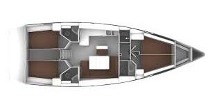 Bavaria Cruiser 46 between personal and professional Alimos
