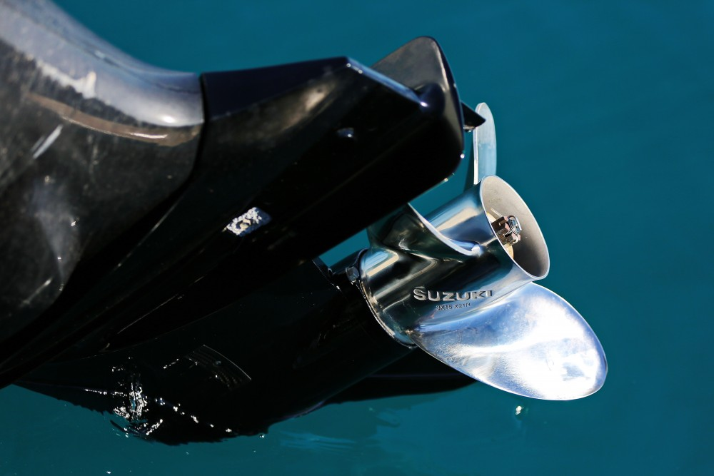 Rental yacht Zadar - Jeanneau Merry Fisher 895 on SamBoat