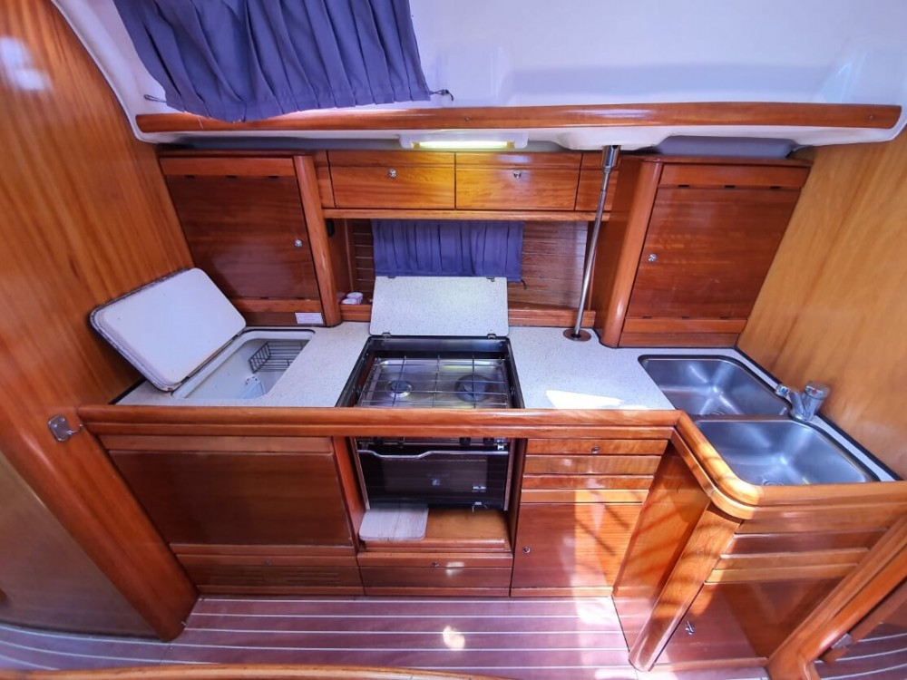 Boat rental Phuket cheap Bavaria 39 Cruiser