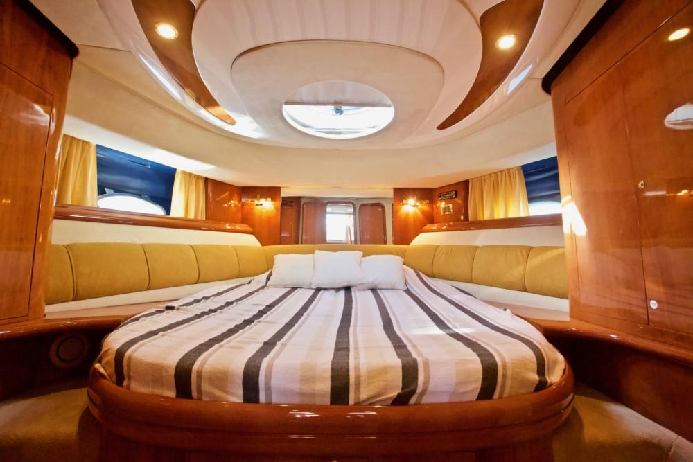 Rental Motorboat in Milazzo - Cranchi Cranchi 50 Mediterranee