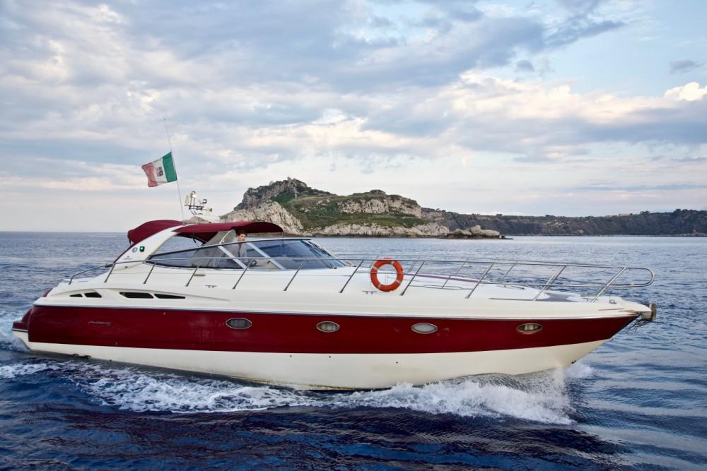 Cranchi Cranchi 50 Mediterranee between personal and professional Milazzo