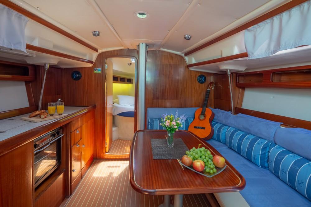 Boat rental Pirovac cheap Bavaria 42 Match