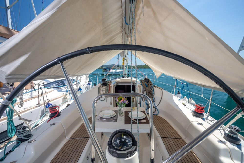 Boat rental Pirovac cheap Bavaria 42 Match
