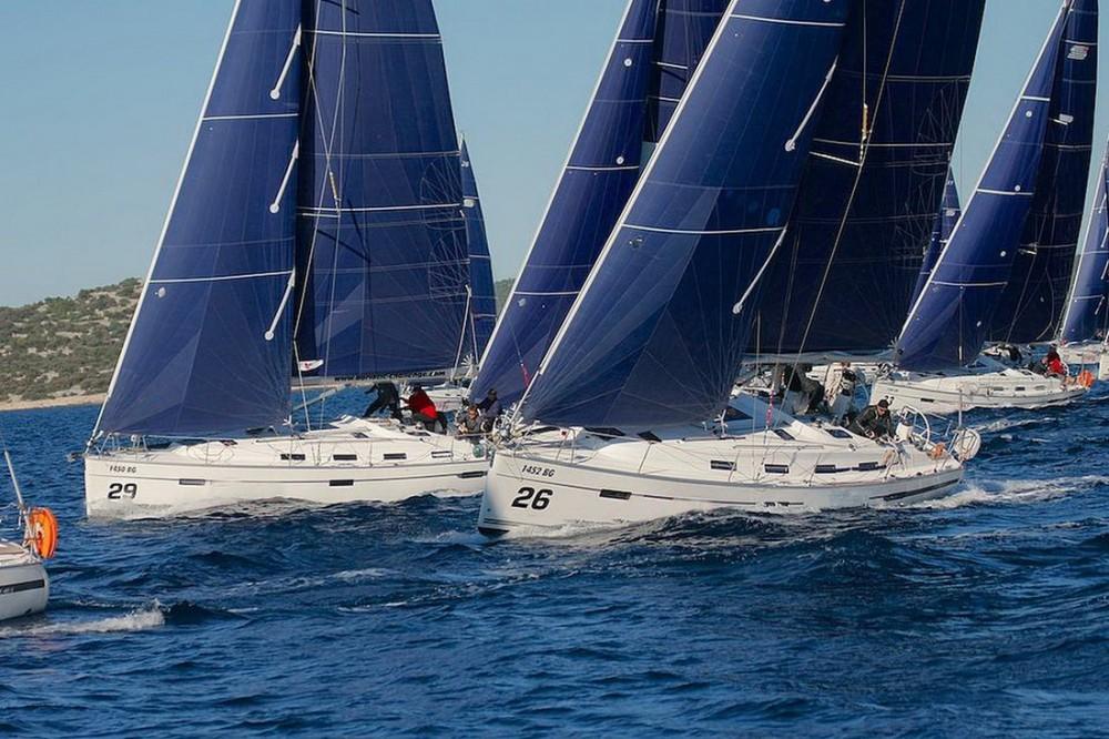 Boat rental Pirovac cheap Bavaria Cruiser 40 S