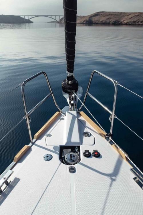 Rental yacht Pirovac - Elan Elan Impression 40.1 on SamBoat