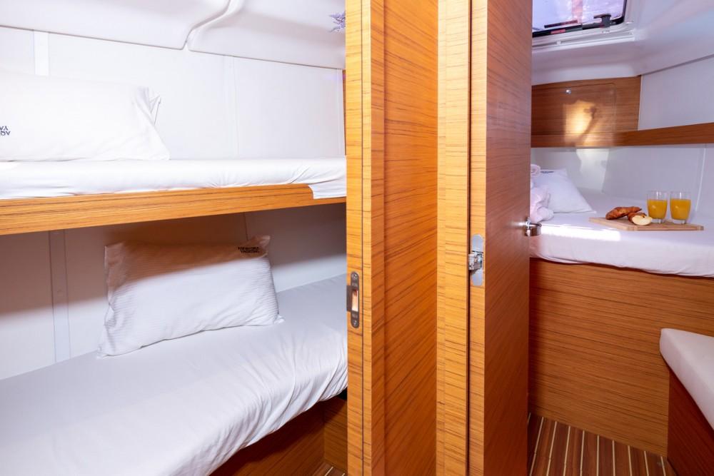 Rental yacht Pirovac - Elan Elan Impression 45 on SamBoat