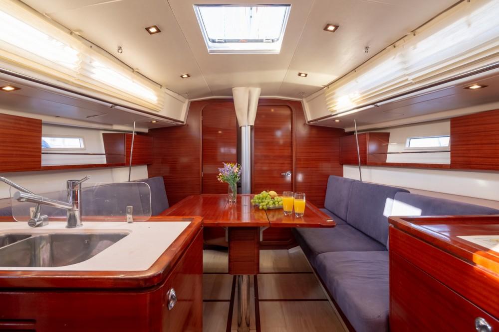 Rental yacht  - Salona Salona 38 on SamBoat