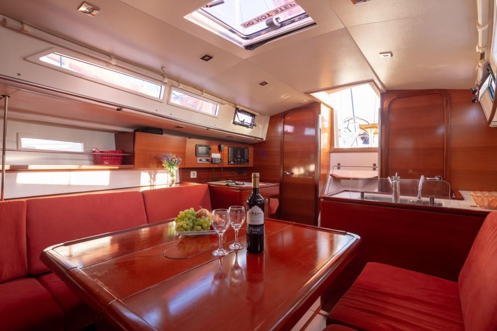 Boat rental Salona Salona 38 in  on Samboat