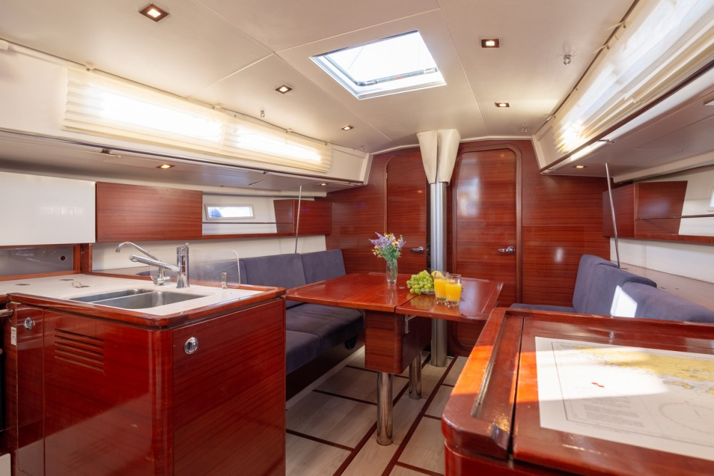 Boat rental Pirovac cheap Salona 38