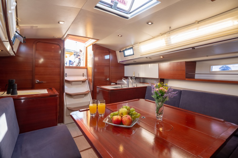 Hire Sailboat with or without skipper Salona Pirovac