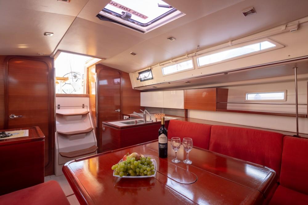 Rental yacht Pirovac - Salona Salona 38 on SamBoat
