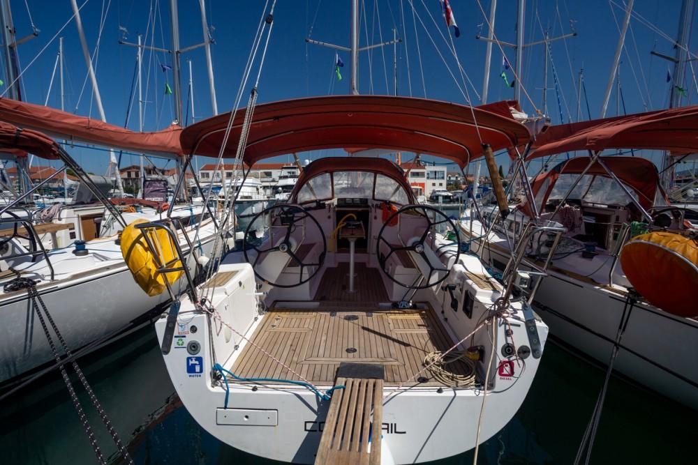 Boat rental Salona Salona 38 in Pirovac on Samboat