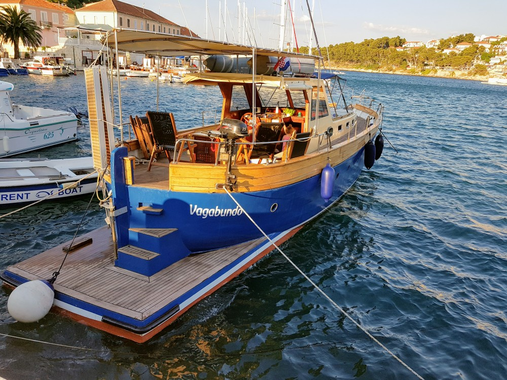Boat rental  Leut in Split on Samboat