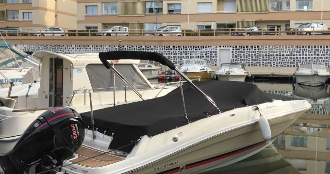 Rental yacht Mandelieu-la-Napoule - Bayliner VR5 OE on SamBoat