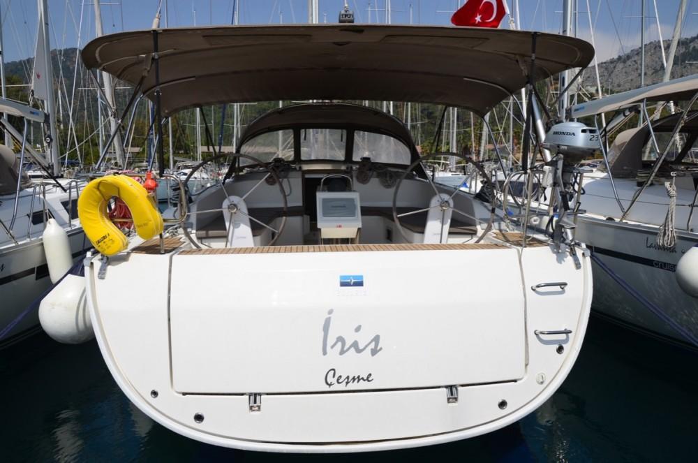 Rental yacht Muğla - Bavaria Cruiser 46 on SamBoat