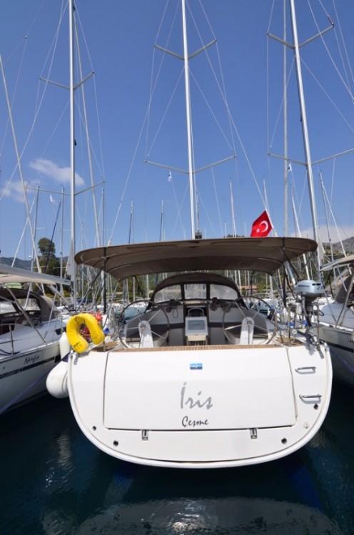 Boat rental Bavaria Cruiser 46 in Muğla on Samboat