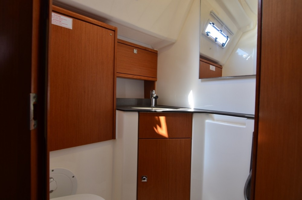 Rent a Bavaria Cruiser 46 Muğla