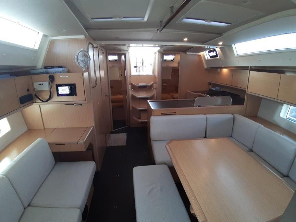 Rental Sailboat in Phuket - Bavaria Bavaria Cruiser 45