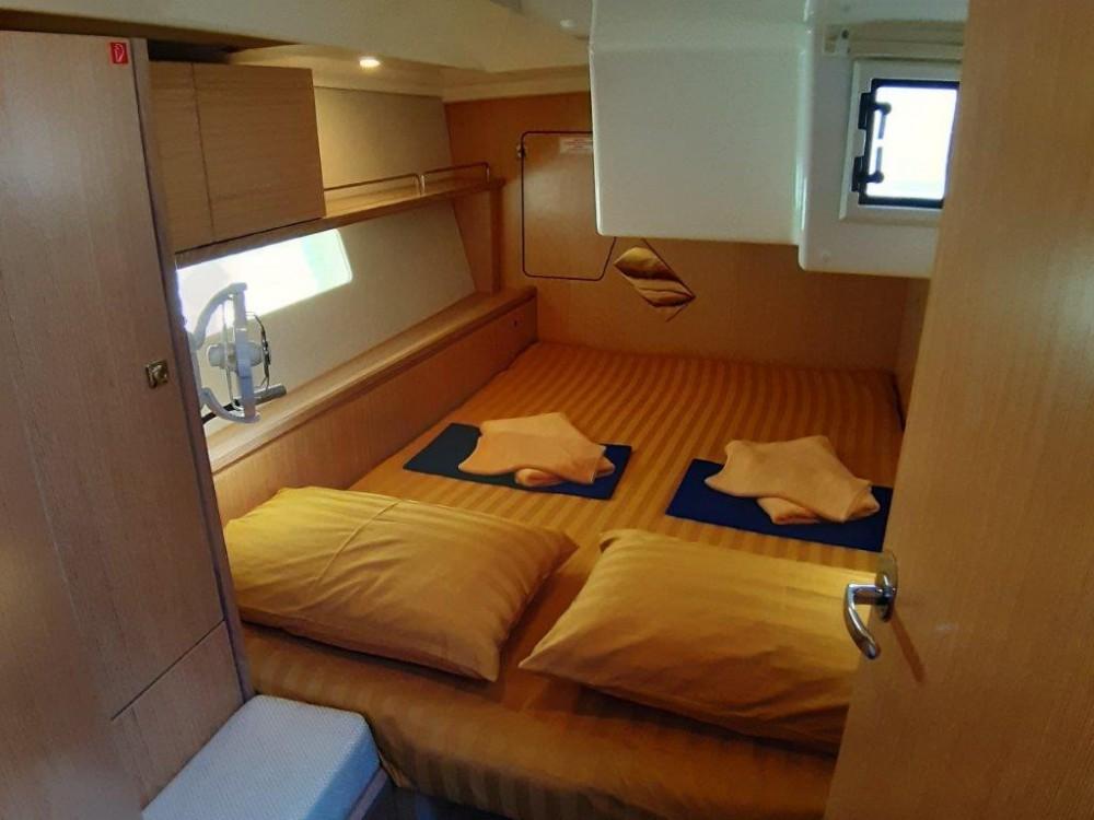 Bavaria Bavaria Cruiser 45 between personal and professional Phuket