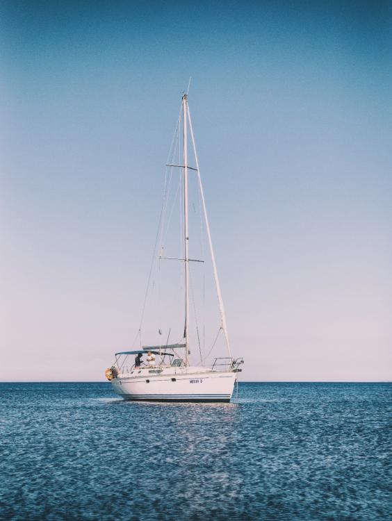 Rental Sailboat in Furnari - Jeanneau Sun Odyssey 42.2