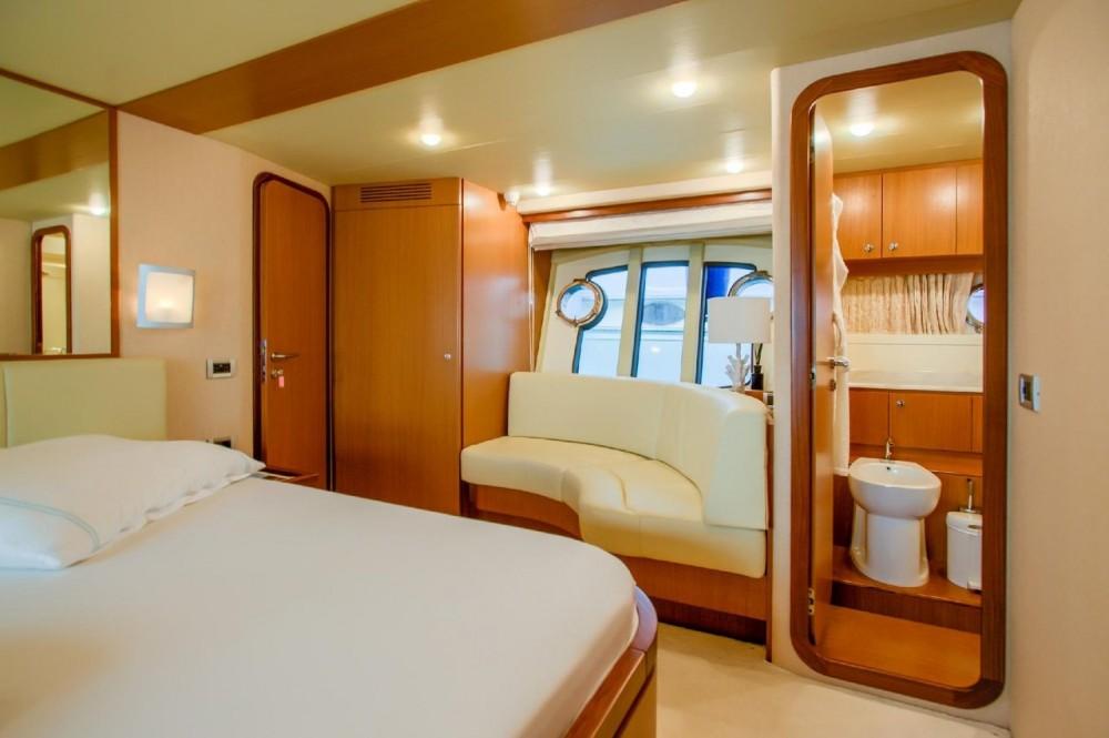 Ferretti-Yachts-Group Ferretti Yachts 681 between personal and professional Grad Rijeka