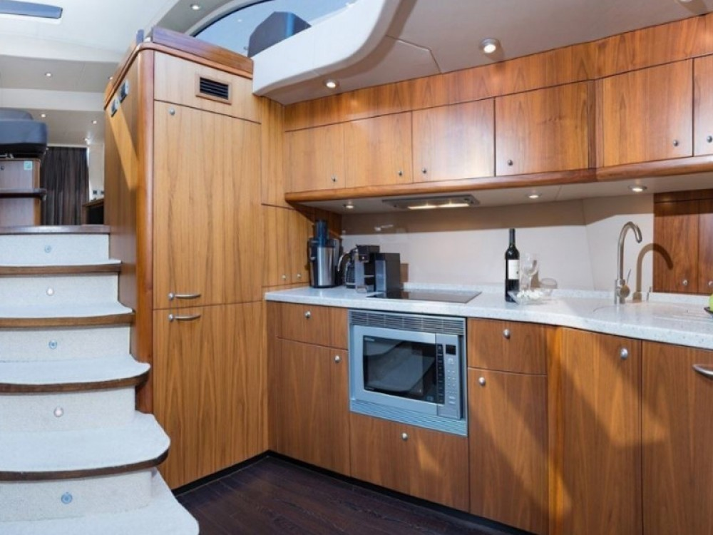 Hire Yacht with or without skipper Sunseeker