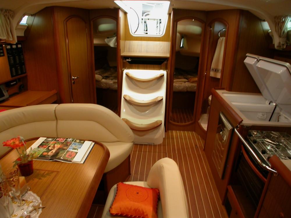 Boat rental Jeanneau Sun Odyssey 45 in Pula on Samboat
