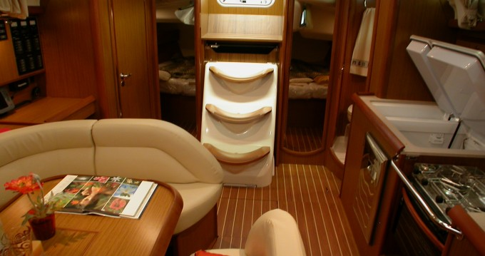 Boat rental Jeanneau Sun Odyssey 45 in Veruda on Samboat