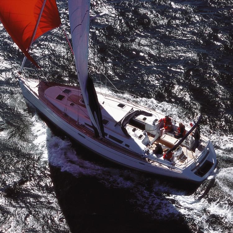 Rental Sailboat in Pula - Jeanneau Sun Odyssey 45