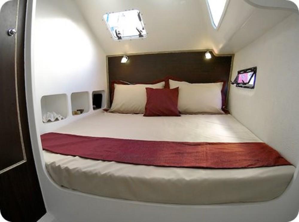 Catamaran for rent Ko Samui at the best price
