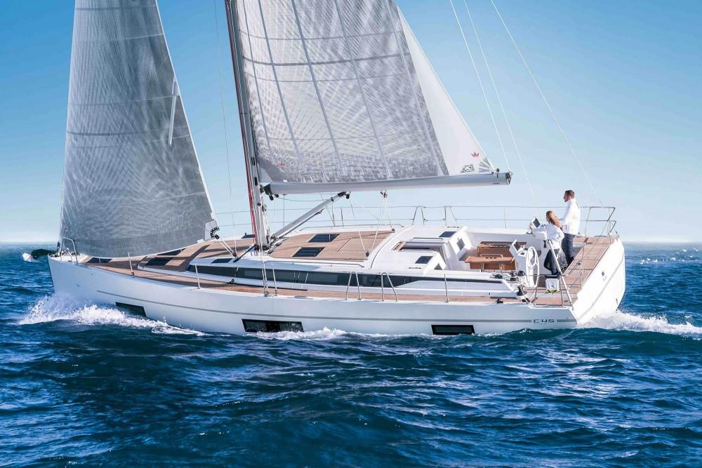 Boat rental Bavaria Bavaria Cruiser 45 in Thaïlande on Samboat
