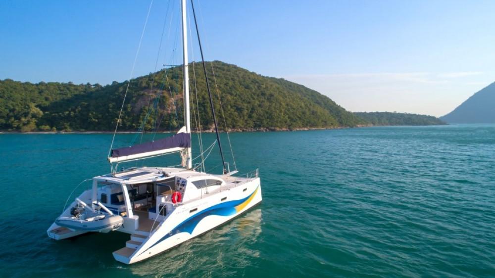 Rental yacht Thailand - Island Spirit Catamarans Island Spirit 38 on SamBoat