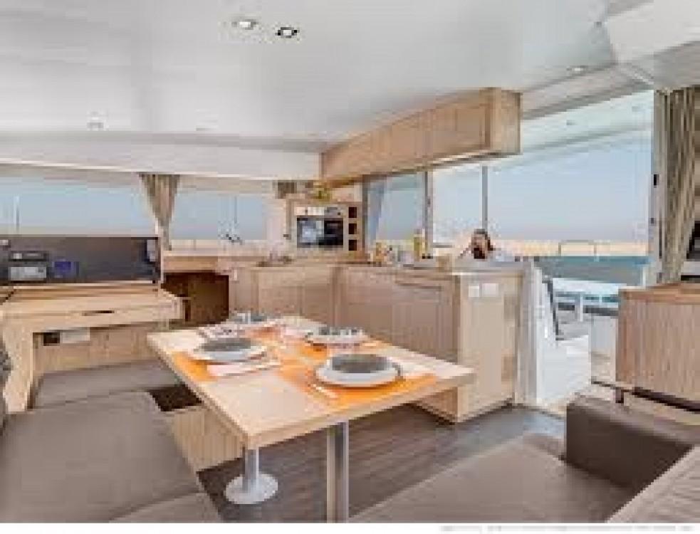 Catamaran for rent เกาะสมุย at the best price