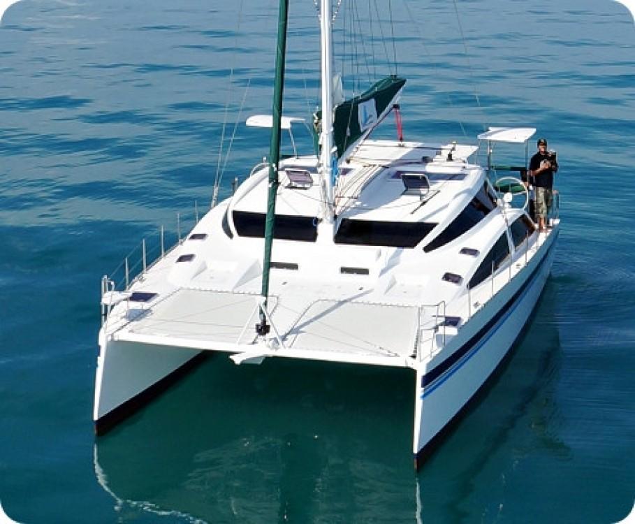 Boat rental Island Spirit Catamarans Island Spirit 38 in Thaïlande on Samboat