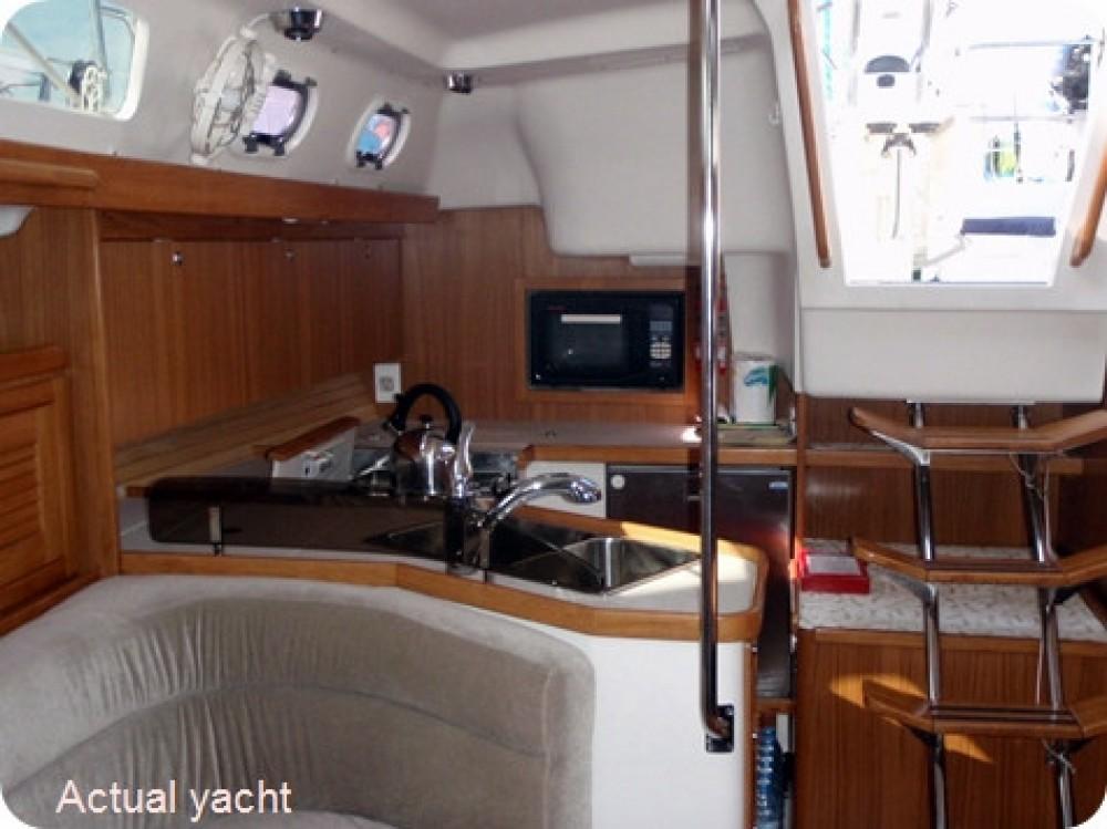 Rental yacht Ko Samui - Catalina Yachts catalina 375 on SamBoat