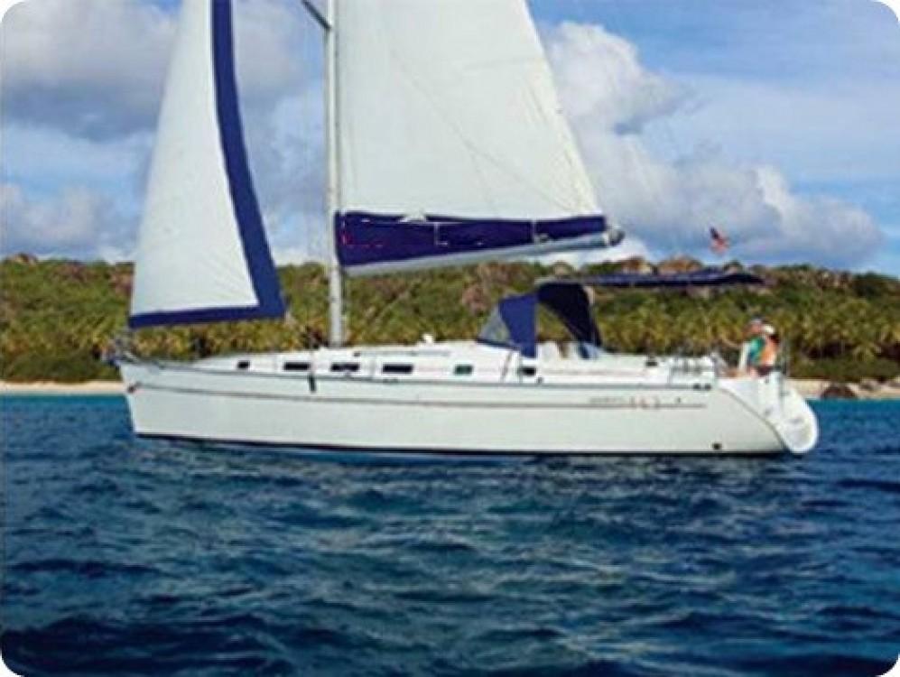 Boat rental Thailand cheap Cyclades 43.3